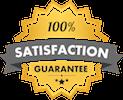 Garantizamos su Satisfacion